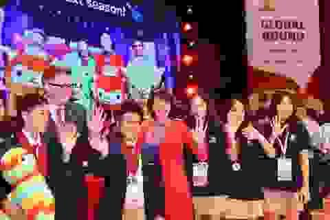 Hơn 3.600 học sinh từ 65 nước đến Việt Nam tranh tài cùng The World Scholar's Cup