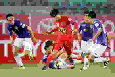 Báo nước ngoài đánh giá V-League nằm ở đâu trong khu vực Đông Nam Á?