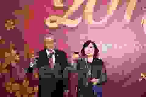 Đại sứ quán Việt Nam ở Hoa Kỳ tổ chức mừng Xuân cùng cộng đồng