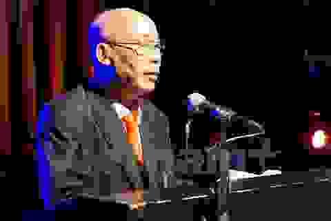 Ra mắt quỹ hỗ trợ giáo dục, đào tạo và nghệ thuật Việt-Đức