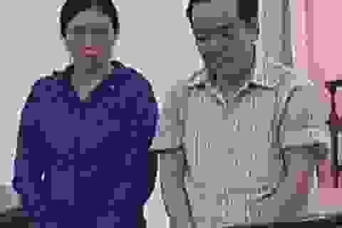 Vợ chồng cựu Phó Vụ trưởng lừa đảo chiếm đoạt gần 52 tỉ đồng
