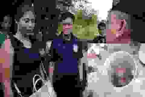 Vợ trẻ đâm chồng 62 tuổi vì phát hiện thấy bao cao su trong túi quần