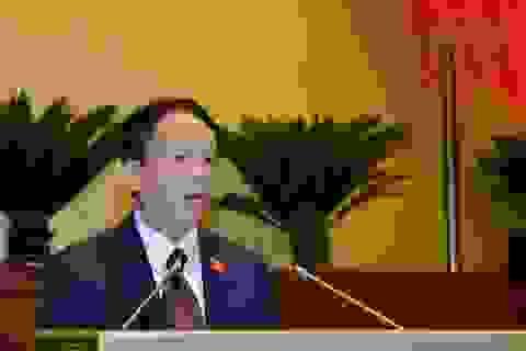 Nhiều tỉnh đề nghị có cảnh vệ cho Bí thư, Chủ tịch