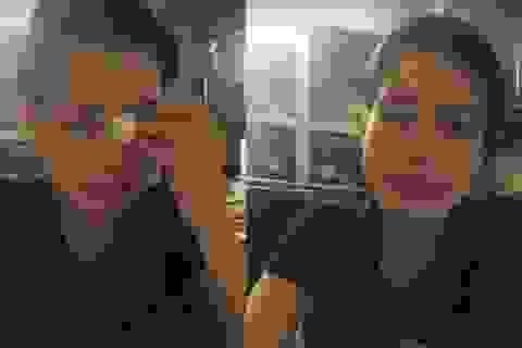 Vợ nghệ sĩ Xuân Bắc vừa khóc vừa bức xúc khi livestream