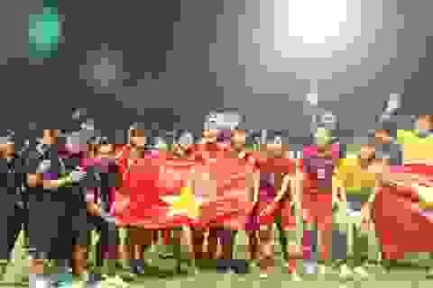 Hạ Malaysia 6-0, đội tuyển nữ Việt Nam giành HCV SEA Games 29