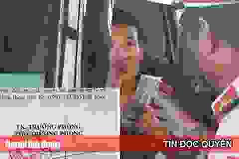 Ông Võ Đình Thường, Phó Phòng CSGT Đồng Nai, lên tiếng