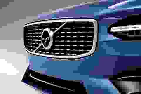 """Volvo """"đoạn tuyệt"""" với động cơ diesel"""