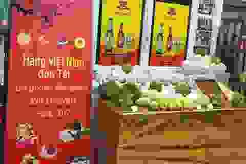 Đau đáu hàng Việt cho bà con tại Pháp đón Tết