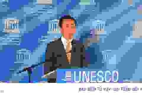 Đại sứ Phạm Sanh Châu nói gì về cuộc phỏng vấn tại UNESCO?