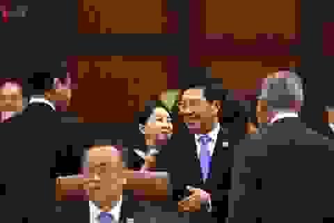 Hội nghị liên Bộ trưởng Ngoại giao - Kinh tế APEC tập trung thảo luận 3 mục tiêu