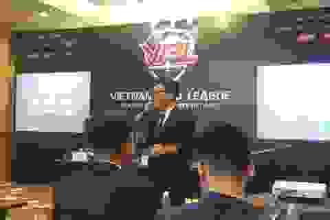 VPL 2017 - Giải đấu Mobile eSport Việt đẳng cấp thế giới