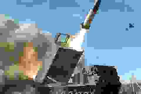 """Loại tên lửa hủy diệt Mỹ dùng để đối trọng với """"bom cha"""" của Nga"""