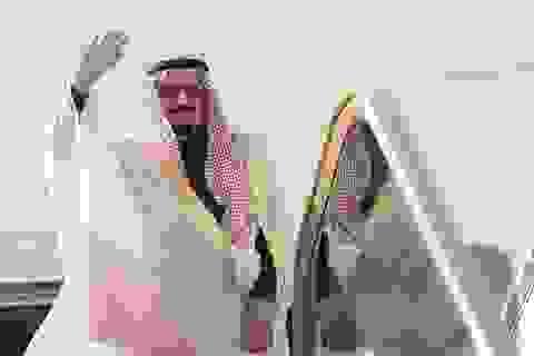 Quốc vương Ả rập Xê út mua hơn 6 tấn hàng lưu niệm tại Bali