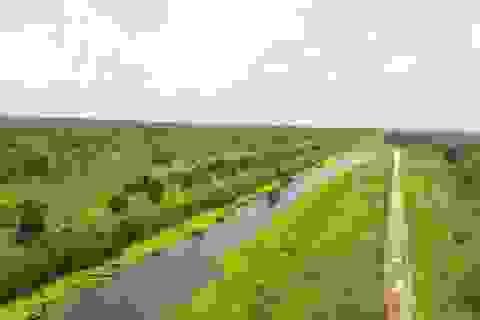 Ngắm phong cảnh hữu tình của vườn quốc gia đẹp nhất nhì Việt Nam