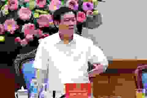 Phó Thủ tướng: Phân định công - tư, nhưng không phân biệt đối xử!