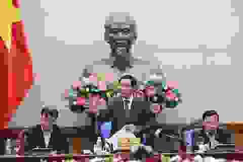 """Phó Thủ tướng: """"Neo"""" lạm phát 2018 ở mức 4% sẽ thành công"""