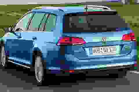 Volkswagen bán xe động cơ diesel trở lại tại Mỹ