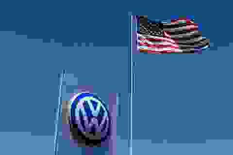 Interpol truy tìm 5 cựu lãnh đạo Volkswagen