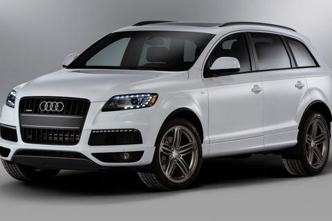 Audi và Volkswagen đại hạ giá xe dính bê bối gian lận khí thải