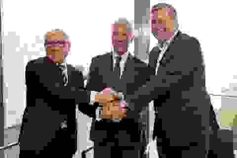 Volkswagen và Tata bắt tay hợp tác