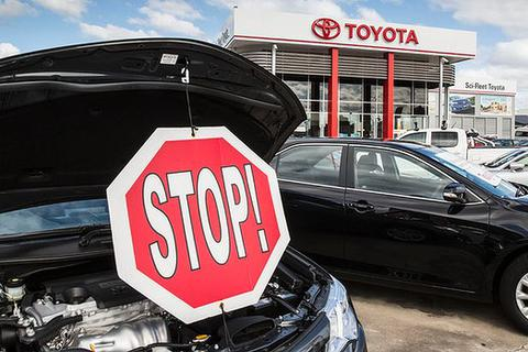 Vì sao Australia chuyển từ nước sản xuất sang nhập khẩu ôtô?