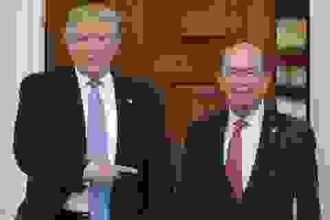 Thượng viện Mỹ phê chuẩn tỷ phú đầu tư làm bộ trưởng Thương mại