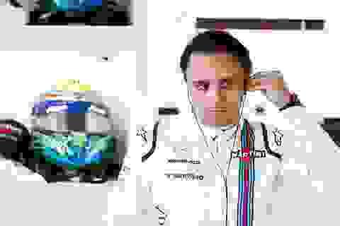 Felipe Massa một lần nữa tuyên bố giã từ sự nghiệp F1
