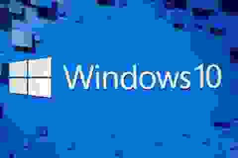 """""""Nâng cấp miễn phí lên Windows 10 trước khi hết hạn"""" là thủ thuật nổi bật tuần qua"""