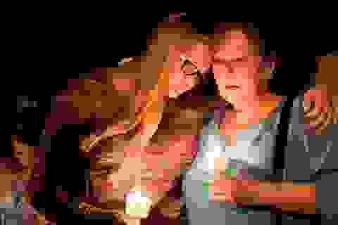 Động cơ của kẻ xả súng ở Texas làm 26 người chết: Giận mẹ vợ
