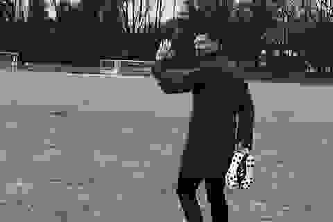 Xabi Alonso chính thức tuyên bố giải nghệ