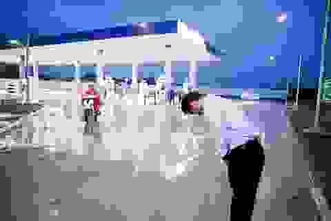 """Sắp thêm nhiều trạm xăng """"gập người chào"""": Dân vui vì ngành xăng dầu sẽ """"chuyển mình""""?"""