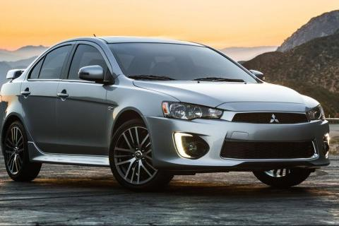 Tương lai nào cho Mitsubishi Lancer?