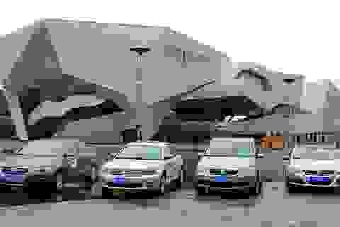 Tiguan trở thành át chủ bài của Volkswagen tại Trung Quốc