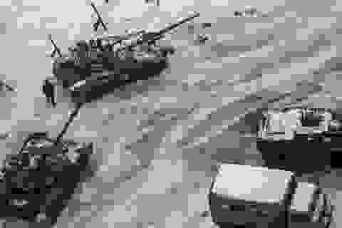 Thỏa thuận ngừng bắn tại Ukraine có nguy cơ đổ vỡ