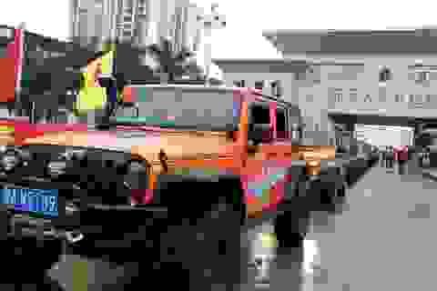 Độc giả Dân Trí lo ngại việc cho phép người Trung Quốc tự lái xe vào Lạng Sơn