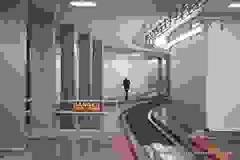 Giải mã tuyến xe điện ngầm chạy bên dưới nhà quốc hội Mỹ