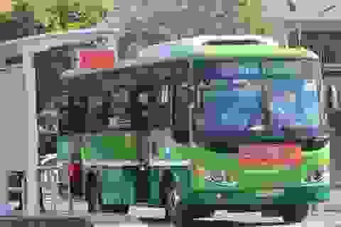 Kết nối 2 tuyến xe buýt vào ga Sài Gòn