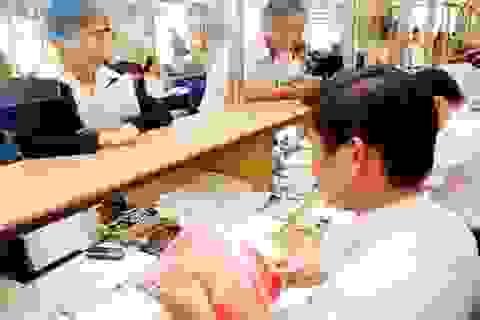 """Hà Nội: Cơ quan thuế không được thêm thủ tục """"gây khó"""" trong cấp sổ đỏ"""