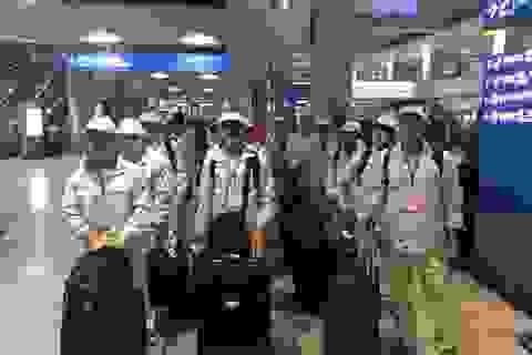 58 quận, huyện bị tạm dừng tuyển lao động đi XKLĐ tại Hàn Quốc