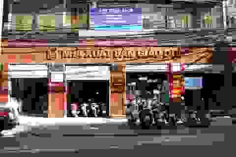 Hàng loạt sai phạm nghiêm trọng tại Nhà Xuất bản Giáo dục Việt Nam