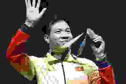 Có Hoàng Xuân Vinh, bắn súng Việt Nam vẫn lo HCV SEA Games