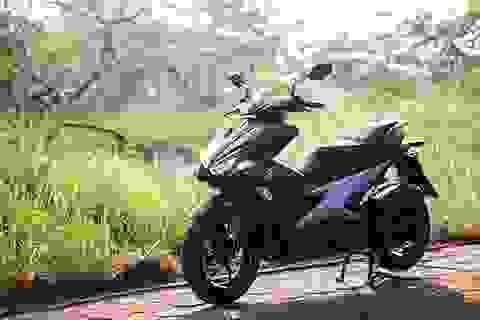 Yamaha NVX vừa ra mắt đã bị lỗi hệ thống giảm xóc?