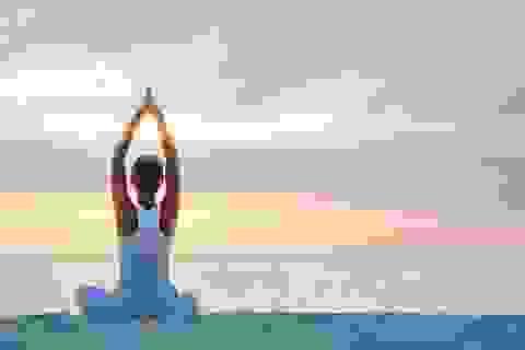 Những hiệu quả nhìn thấy rõ khi tập Yoga