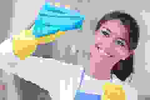 5 bí quyết giúp mẹ vệ sinh nhà cửa thơm sạch, chống vi khuẩn mùa mưa