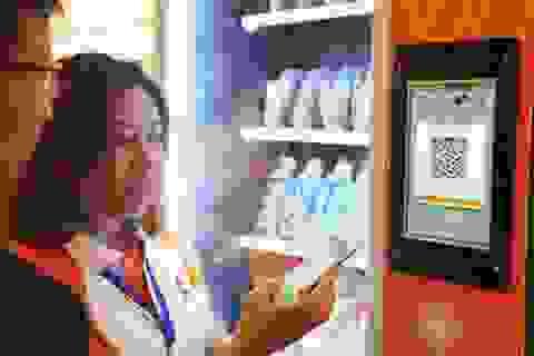 Doanh nghiệp Việt giới thiệu giải pháp thanh toán điện tử đón đầu kinh tế số