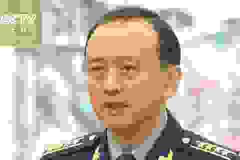"""Trung Quốc """"không còn liên lạc quân sự"""" với Triều Tiên"""