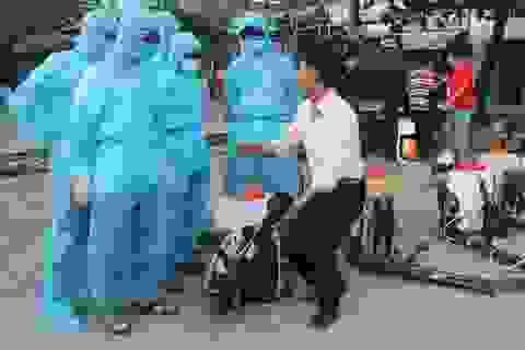 Đồng Nai công bố dịch Zika cấp xã phường