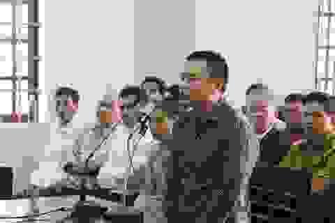 Vụ nổ súng ở Đắk Nông: Bị cáo nhận án tử xin giảm nhẹ hình phạt