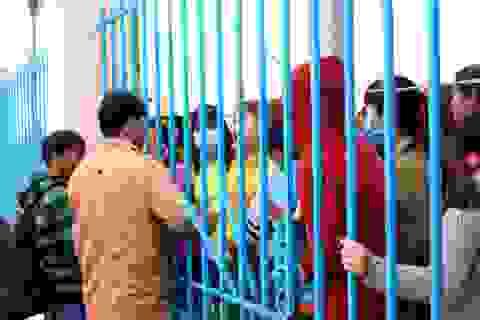 Quảng Nam: Công nhân đình công vì thưởng tết thấp?