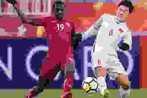 Xuân Trường thừa nhận U23 Việt Nam mất kiểm soát trước Qatar